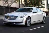 2023 Cadillac CT6 Exterior