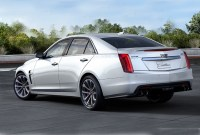 2023 Cadillac CTSV Pictures