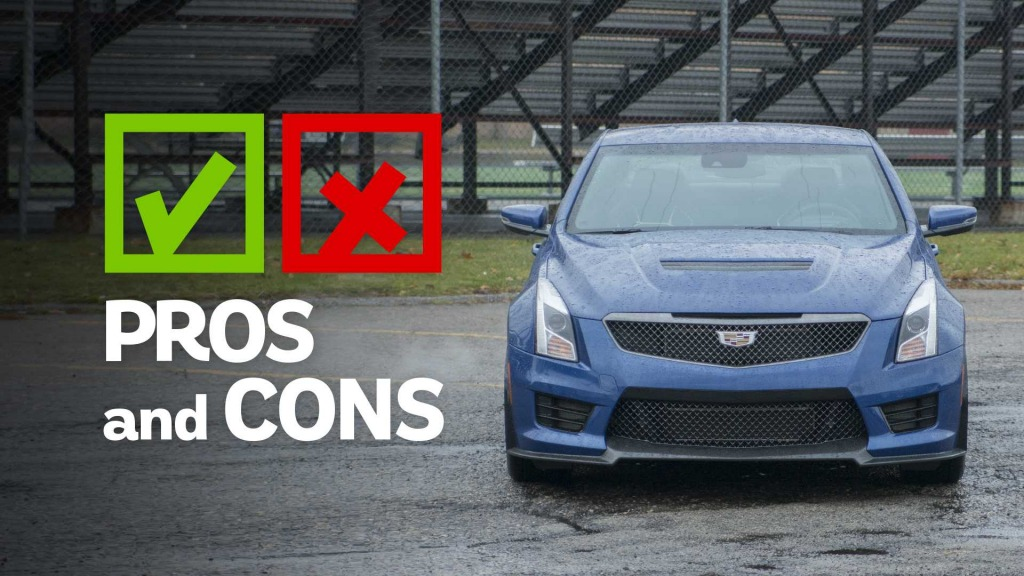 2023 Cadillac CTSV Release Date