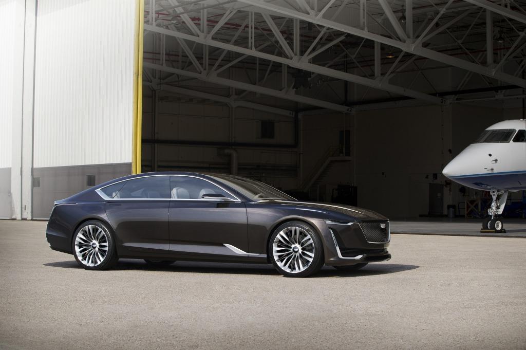 2023 Cadillac ELR S Powertrain