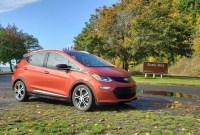 2023 Chevrolet Volt Pictures