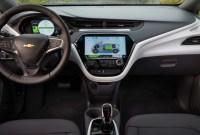 2023 Chevrolet Volt Powertrain
