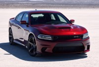 2023 Dodge Charger SRT8 Powertrain