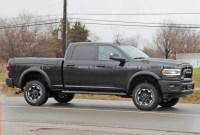 2023 Dodge Power Wagon Release date