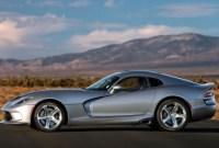 2023 Dodge Viper Exterior