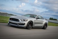 2023 Ford Mustang Shelby Gt 350 Release date