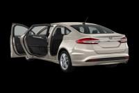 2023 Ford Taurus sho Spy Photos