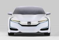 2023 Honda Fcev Concept