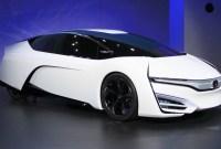 2023 Honda Fcev Release date