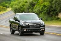 2023 Honda Ridgelineand Redesign