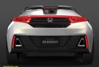 2023 Honda S660 Release date