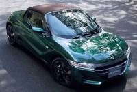 2023 Honda S660 Spy Shots