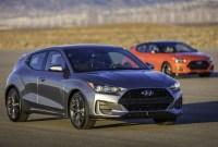 2023 Hyundai Veloster Turbo Drivetrain