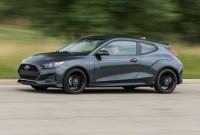 2023 Hyundai Veloster Turbo Release date