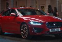 2023 Jaguar XE Price