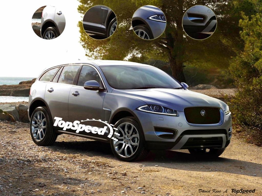 2023 Jaguar XQs Interior