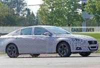 2023 Jaguar XQs Wallpaper