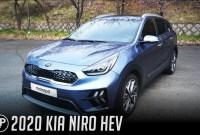 2023 Kia Niro Spy Photos