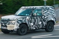 2023 Land Rover Discovery Images