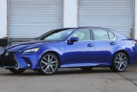 2023 Lexus GS F Powertrain