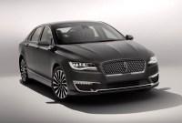 2023 Lincoln MKZ Hybrid Price
