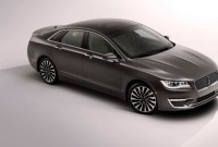 2023 Lincoln MKZ Redesign