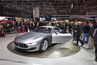 2023 Maserati Granturismo Powertrain