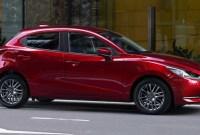 2023 Mazda 2 Drivetrain