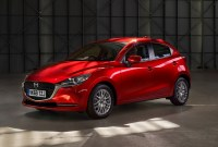 2023 Mazda 2 Pictures