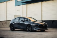 2023 Mazda 3 Sedan Exterior