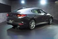 2023 Mazda 3 Sedan Images