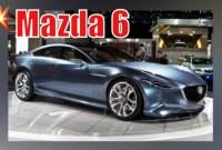 2023 Mazda 6 Price