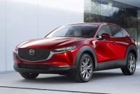 2023 Mazda CX3 Specs