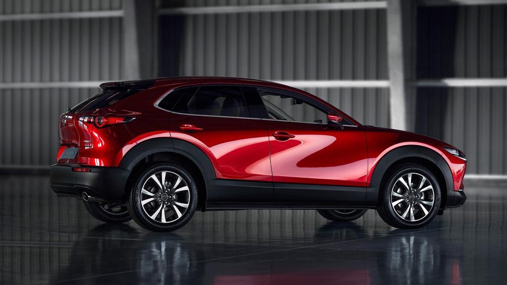 2023 Mazda CX5 Concept
