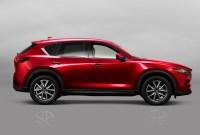 2023 Mazda CX5 Release date