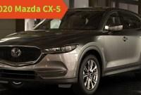 2023 Mazda CX5 Spy Photos