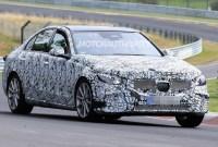 2023 Mercedes Cclass Redesign