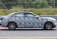 2023 Mercedes Cclass Spy Photos
