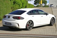 2023 Opel Insignia Images