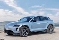 2023 Porsche 911 Drivetrain
