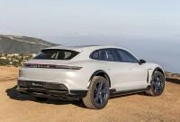 2023 Porsche Macan Release date
