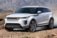 2023 Range Rover Evoque Wallpaper