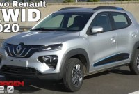 2023 Renault Kwid Interior