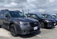 2021 Subaru Outback Wallpapers