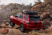 2023 Toyota 4Runner Drivetrain