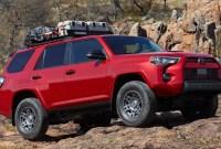 2023 Toyota 4Runner Images