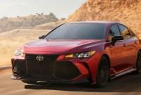 2023 Toyota Avalon Price