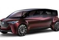 2023 Toyota Estima Release date