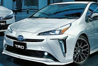 2023 Toyota Prius Concept
