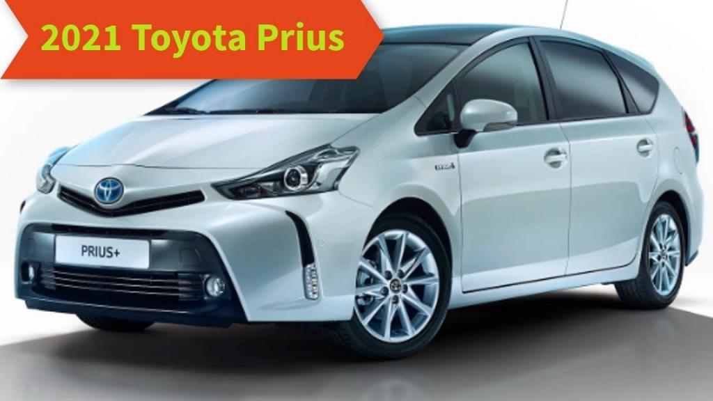 2023 Toyota Prius Release Date